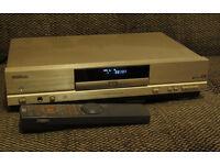 Toshiba SD-9000 CD-transport, DVD player
