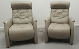 Similar Himolla Stressless 2 BARDI electric Reclining chairs 13920