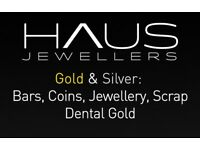 Cash For Your Gold! Best Prices Paid!