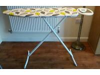 Minky ironing board -like new