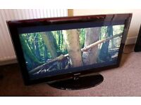 "Samsung 40""LCD TV"