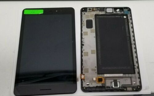 For ZTE Trek 2 HD K88 Tablet LCD Display Screen Touch Digitizer Replacement