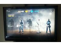 Lg TV 42inch
