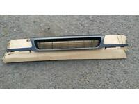 Mk4 astra sport grill