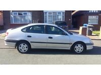 Toyoya Avensis GS VVT-1 '52 Plate In Excellent Condition £550 ONO