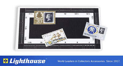 New Stamps Perforation Gauge Lighthouse Z5 Collection Tool Free USA Shipping