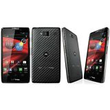 Motorola XT926 Droid Razr HD 16GB Verizon Wireless 4G LTE BLACK Smartphone