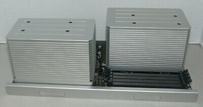 Apple Mac Pro Mid 2010 Westmere Tray ~ 12-Core 2x 2.66GHz Xeon 5650 CPU~Dual 5, 1
