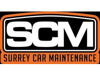 Qualified Mechanic Required