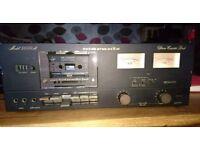 Marantz 5050M vintage cassette deck