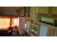 Swap or sell caravan coachman 520/VIP 1995