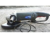 9 INCH ANGLE GRINDER! !!!!!!!!!!!!!!!!!!!!!!!!