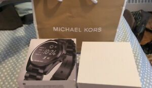 BRAND NEW Michael Kors Smartwatch