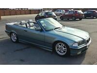 BMW 328i convertible e36 328 £1500