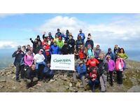 Do Your Thing - Climb for Concern: Sliabh Donard
