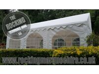 Herts & Essex marquee hire | The Rocking Marquee Hire Co