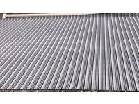 3.00x4.00 stripe carpet