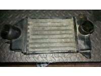 Escort rs turbo intercooler in excellent condition