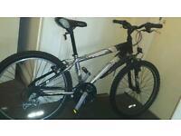 Reebok mountain bike 23 inch wheels