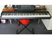 Casio px130 weighted key electric piano