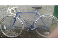 Dawes Sterling road bike