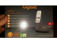 Gigaset Hands free phone