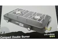 Yellowstone double cooker