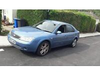 Ford mondeo 2litre cheap