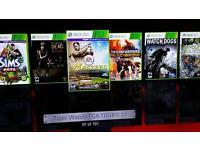 Xbox 360 jataged
