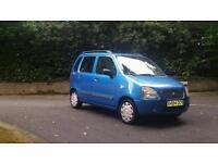 Suzuki wagon r + 1.3 automatic only 65000mls