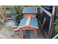 Hutch/chicken coop for sale