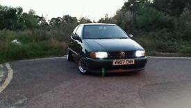 Vw polo 6n ***swap preferred***