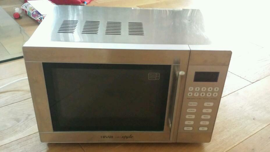 how to cook in microwave oven sms in hindi