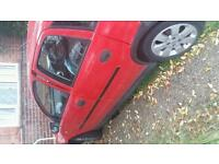 Corsa 1.7 disel 2003 year for parts