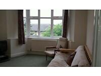 1 Minute from WALTHAMSTOW central station (2 bedroom Flat /Garden)-£1500