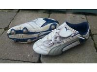 Football boots Puma