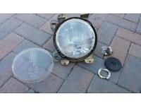 VW T25 Headlight (right) from RHD vehicle