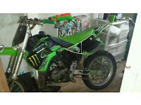 Kx 85 cc
