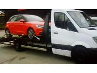 A2z cheap recovery car bike vans local to national