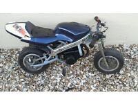 Mini moto for sale
