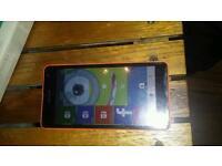 Mircosoft lumia 535