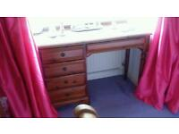 DUCAL DRESSING TABLE/DESK