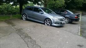 Astra 1.9 2007 Sri 150 (open to swaps and offers)