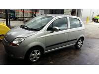Chevrolet matiz cheap 1st car