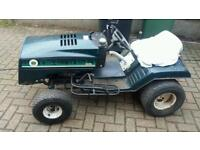Lawnmower. Not quad or pitbike