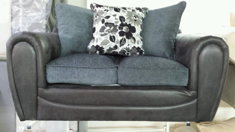 Maerakesh 2 Seater Sofa New Ex Photo Shoot Models In Denton