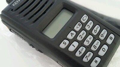 Kenwood Nx-320 K3 Nexedge Uhf Dtmf Keypad