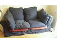 Sofa free 2x sofas