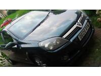 Vauxhall Astra 1.7cdti design 2005