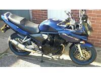 2001 bandit 1200s k1( SWAP ONLY)
